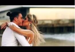 Wesley Safadão revela planos com a esposa para terem mais um filho