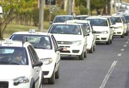 NA TRANQUILIDADE: Sindicato dos Taxistas diz que não vai fazer protestos contra Uber 'Estamos resguardados pela lei'