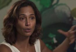 """Camila Pitanga quebra o silêncio sobre morte de Montagner: """"Ele me deu a oportunidade de viver"""" – VEJA VÍDEO"""