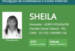 EDGAR AGORA É SHEILA:  TRE da Paraíba defere registro de travesti na cota das mulheres