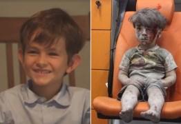 Menino de 6 anos é citado por Barack Obama na ONU depois de oferecer sua casa para criança síria