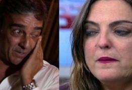 TRAVESTIS NO COLO: Alexandre Borges se revolta e pode tomar atitude forte contra jornalista Fabíola Reipert – VEJA VÍDEOS
