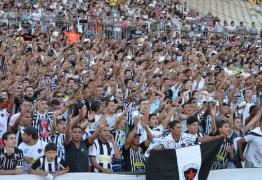 Botafogo-PB volta a perder e vira lanterna do grupo na Copa do Nordeste