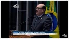 deca do atacad%C3%A3o 1 640x366 - Em discurso de posse Deca diz que 'trabalho é o milagre que o Brasil precisa' - VEJA VÍDEO E LEIA O DISCURSO