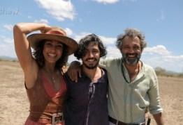 Domingos Montagner em vídeo inédito: ator celebrou amor após gravar última cena de 'Velho Chico' – VEJA VÍDEO