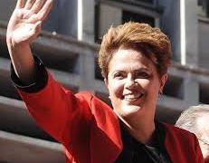 Dilma deixa o Alvorada e muda-se para Porto Alegre nesta terça