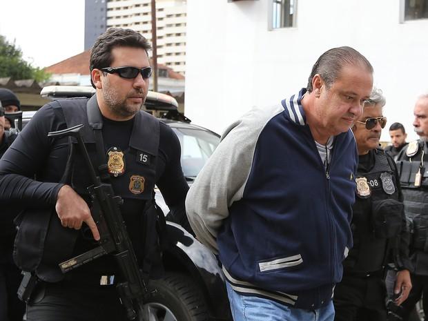 genu iml - LAVA JATO PERTO DE AGUINALDO RIBEIRO: Janene dava dinheiro para todos os deputados do PP, diz ex-assessor do PP a Moro - VEJA VÍDEOS