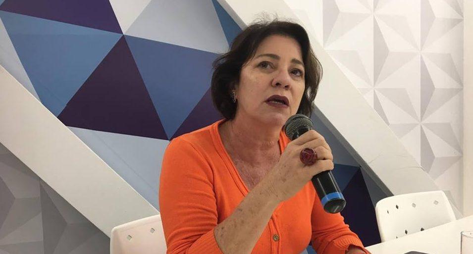 marcia lucena e1474323114804 - Márcia Lucena toma posse no Conde com programação cultural diversificada