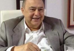 Empresário Marconi Góes de Albuquerque falece em João Pessoa