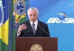 VÍDEO: Em protesto contra Temer, países da América Latina abandonam plenário da ONU