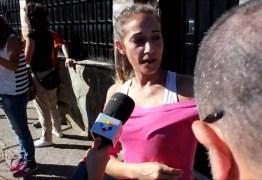 VEJA VÍDEO: TV espanhola mostra imagens exclusivas da casa onde família paraibana foi morta