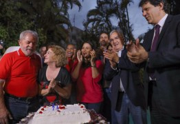 Presidente do Instituto Lula acusa Lava Jato pelo AVC em dona Marisa
