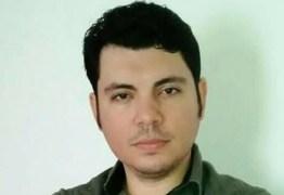 Jornalista Dan Barbosa morre após ataque cardíaco