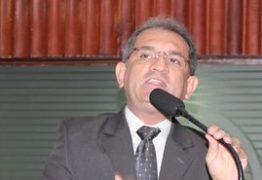 Prefeito eleito, Vital Costa anuncia equipe de transição em Araruna