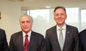 aguinaldo ribeiro e o presidente temer e1486248987798 300x180 - Aguinaldo Ribeiro diz que nova reforma da previdência será apresentada depois do dia 21