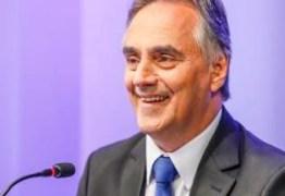 Cartaxo volta a ser lembrado para disputar governo em 2018