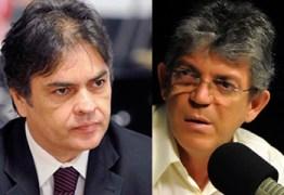 'O Governador tem uma obsessão por mim, não vou entrar no jogo dele' , Afirma Cássio respondendo críticas de Ricardo