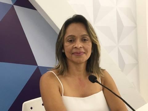 catarina brasil - Ruth Avelino diz que a  Paraíba é o novo destino de turismo de eventos do país