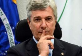 HISTÓRIA POLÍTICA 1989:  Senador Lira diz que reatou boa relação com Fernando Collor – Por Nonato Guedes