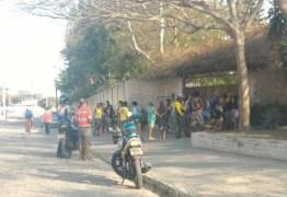 CRIME ELEITORAL: Polícia Federal prendeu agora dois empresários distribuindo sandálias em Campina Grande – VEJA VÍDEO