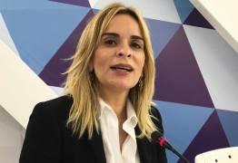 Daniella Ribeiro reclama de ausência do governador em visita do Ministro das Cidades