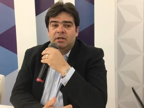 eduardo carneiro - Eduardo Carneiro compara gestões de Cartaxo/RC e cobra valorização do Centro Histórico