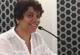 Estela responde acusações de Ruy Carneiro e o aconselha a cuidar do PSDB: 'O PSB é o partido que mais agrega'