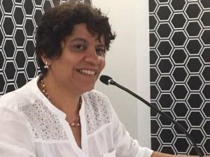 estela bezerra 300x225 - Deputada Estela defende o nome de Buba Germano para segundo biênio da ALPB