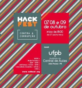 hack fast 280x300 - MPPB abre inscrições para o 'Hackfest Contra a Corrupção' em parceria com a UFPB