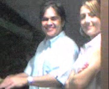 jacilene - Senador Cássio se casa em cerimonia para família e amigos -VEJA VÍDEO  Por Marcos Wéric