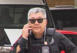 'Japonês da Federal' se aposenta