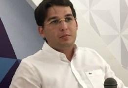 Milanez Neto quer acabar com a reeleição na presidência da Câmara de João Pessoa e defende renovação