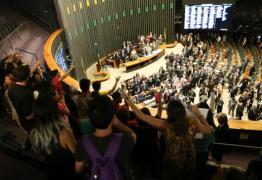 Governo confirma vitória e aprova PEC do Teto em 2º turno na Câmara Governo Temer