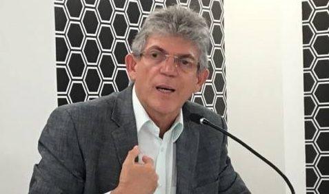 ricardo coutinho master e1476753280530 - Ricardo Coutinho encontra prefeitos eleitos e reeleitos no dia 5 de dezembro