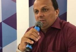 Novo prefeito de Princesa Isabel reclama da proibição de vaquejadas e diz que o STF quer substituir o Congresso