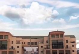 VEJA VÍDEO – Fenômeno que formou arco no céu e som de trombeta em Jerusalém intriga religiosos