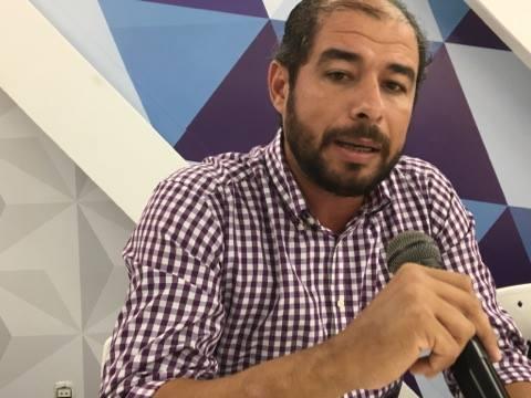 walter trigueiro - DEBATE: Presidente de Associação dos Vaqueiros chama 'polêmica das vaquejadas' de hipocrisia