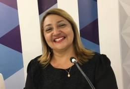 Prefeita eleita em Borborema diz que apostou nas mídias sociais para conquistar os cotos dos jovens da cidade