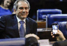 LÍDER DO PMDB: Senador Lira é apontado pela mídia nacional com o nome mais cotado