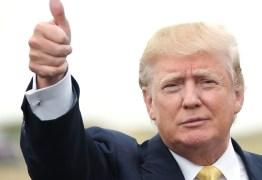 Trump assina retirada dos Estados Unidos do Acordo Transpacífico