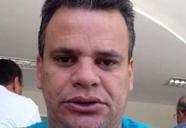 Emerson Machado recebe ameaças após noticiar uso de drogas na Praça da Independência