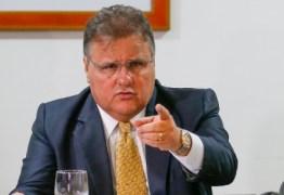 Geddel Vieira estaria buscando a PGR para fechar acordo de delação premiada