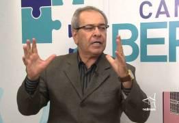 Gilson Souto Maior compara ocupação de escolas a manifestações do MST