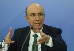 Repartição de multas da repatriação pode sair antes do fim do ano, diz Meirelles