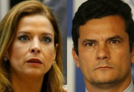 Moro decide que vai julgar Cláudia Cruz, mulher de Cunha
