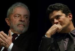 Lula e Moro seguem se atacando enquanto a Lava-Jato avança
