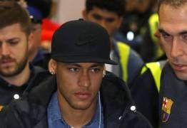 Neymar aceita proposta do PSG e vai deixar o Barcelona