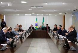 Temer garante transposição do São Francisco deve chegar a Monteiro na Paraíba já em janeiro de 2017