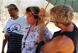 ESTADÃO: Com o filme 'Beiço de Estrada', Darlene Glória retoma a carreira abandonada em 1974 – Por Lúcio Vilar