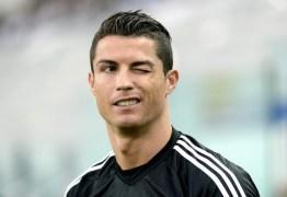 Em live, Cristiano Ronaldo diz gostar da Argentina e brinca com brasileiros: 'Tudo nosso'